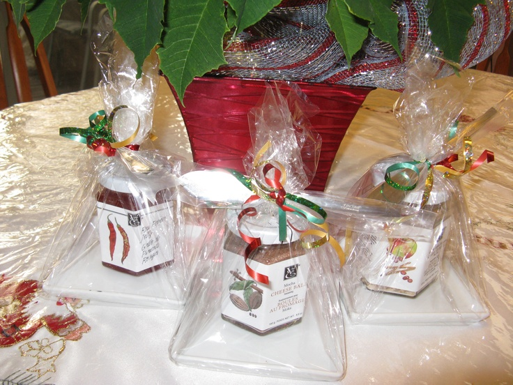 gift ideas from Vicki who loves Epicure