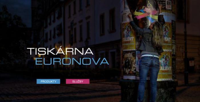 Společnost Euronova groupnabízí dvě výborné pracovní příležitosti.