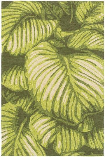 Mangrove Area Rug   Synthetic Rugs   Machine Made Rugs   Tropical Rugs    Contemporary