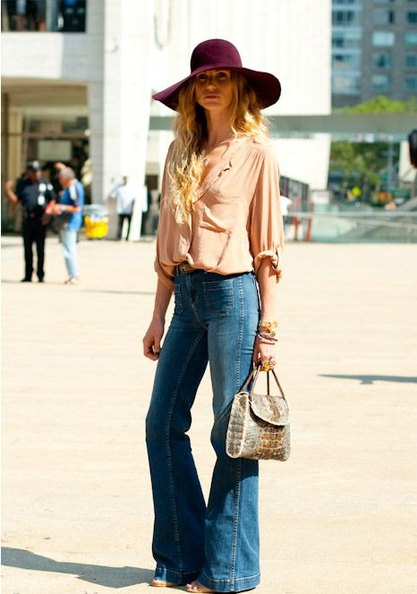 Boho Fall Fashion Inspiration.