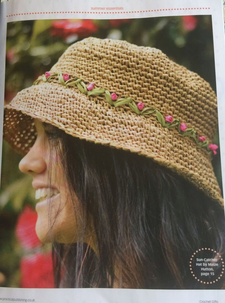 Crochet Gifts Magazine : ... pattern in Crochet Gifts UK Magazine :) Crochet Gift, Crochet Pattern