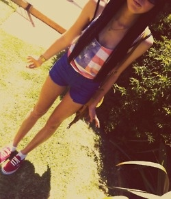 : Fashion, American Flags, Summer Outfit, Closets, Red White Blue, 4Th Of July, Style Summer, Summer Clothing, American Girls