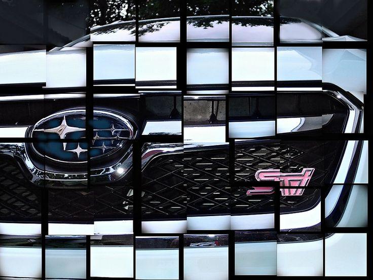 Subaru Impreza Sport Hatchback/XV
