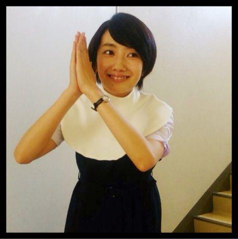 ごめんね青春!今日からです!の画像 | 波瑠オフィシャルブログ「Haru's official blog」Po…