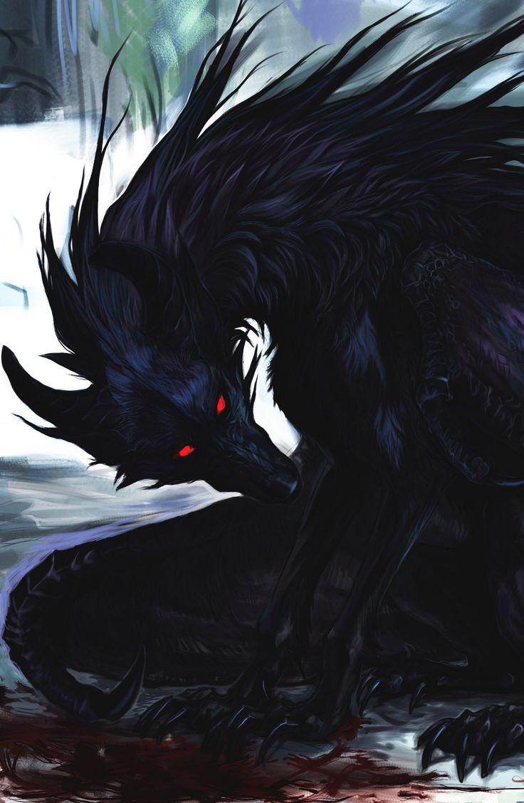 Best 25+ Anime wolf ideas on Pinterest   How old is ksi ... - photo#46