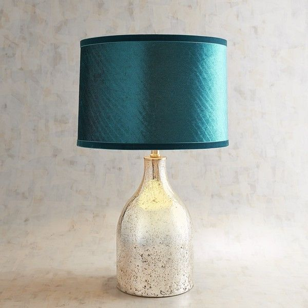 Best 25+ Teal lamp ideas on Pinterest | Blue room decor, Aqua blue ...