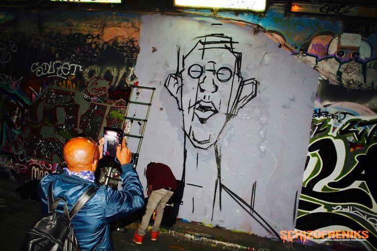 https://flic.kr/p/LPutMz   Leake Street London SE1 - Graffiti tunnel (credit…