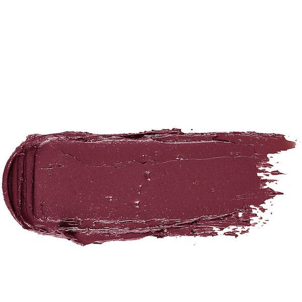 Matte Velvet Lipstick 3.5g M&S (860 INR) ❤ liked on Polyvore featuring beauty products, makeup, lip makeup and lipstick