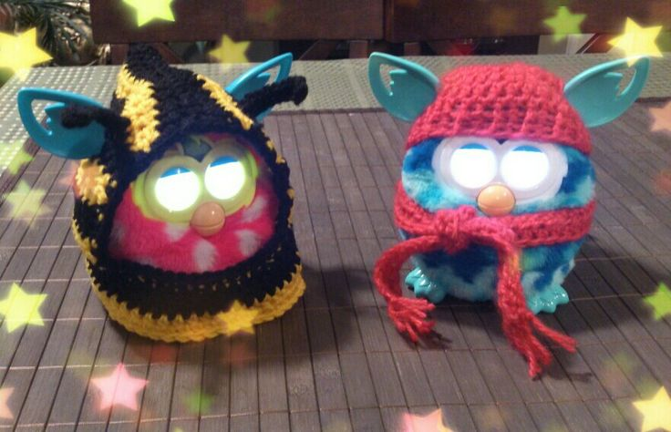67 best images about crochet furby on pinterest free