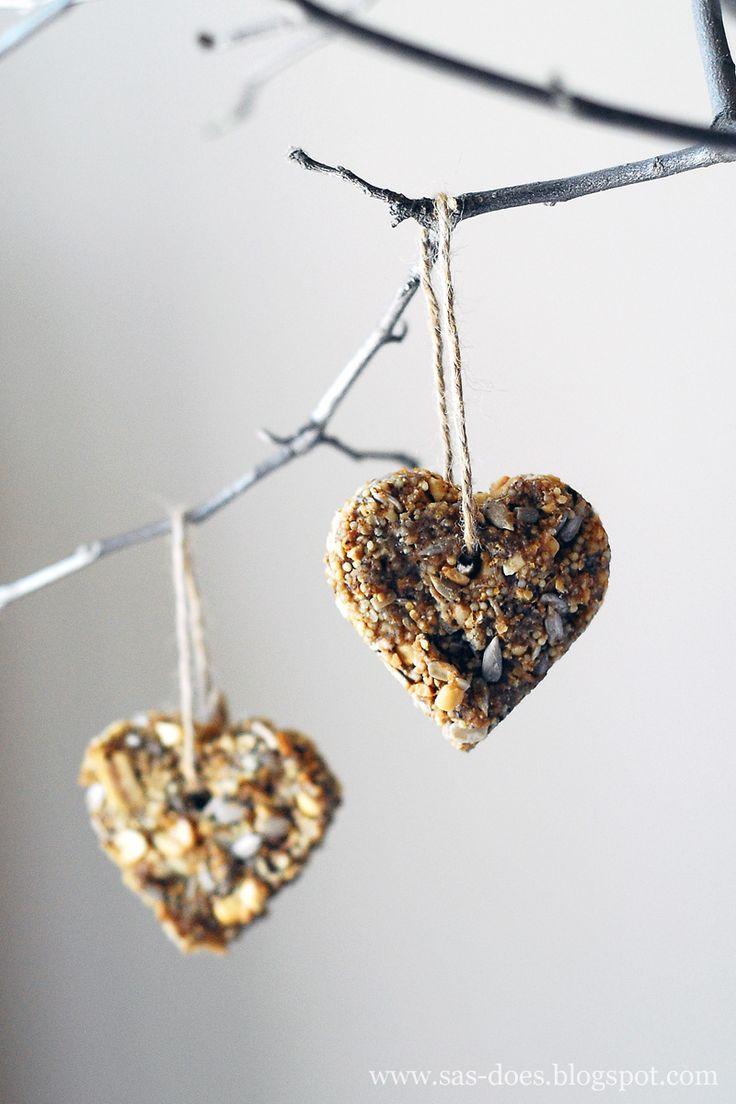 best 25 bird seed ornaments ideas on pinterest diy christmas
