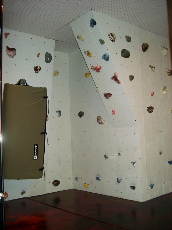 44 Best Images About Diy Climbing Walls On Pinterest | Low