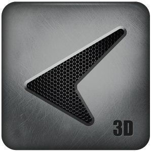 Download Glass Tech 3D Live Theme android for free -  http://apk-best.com/glass-tech-3d-live-theme/