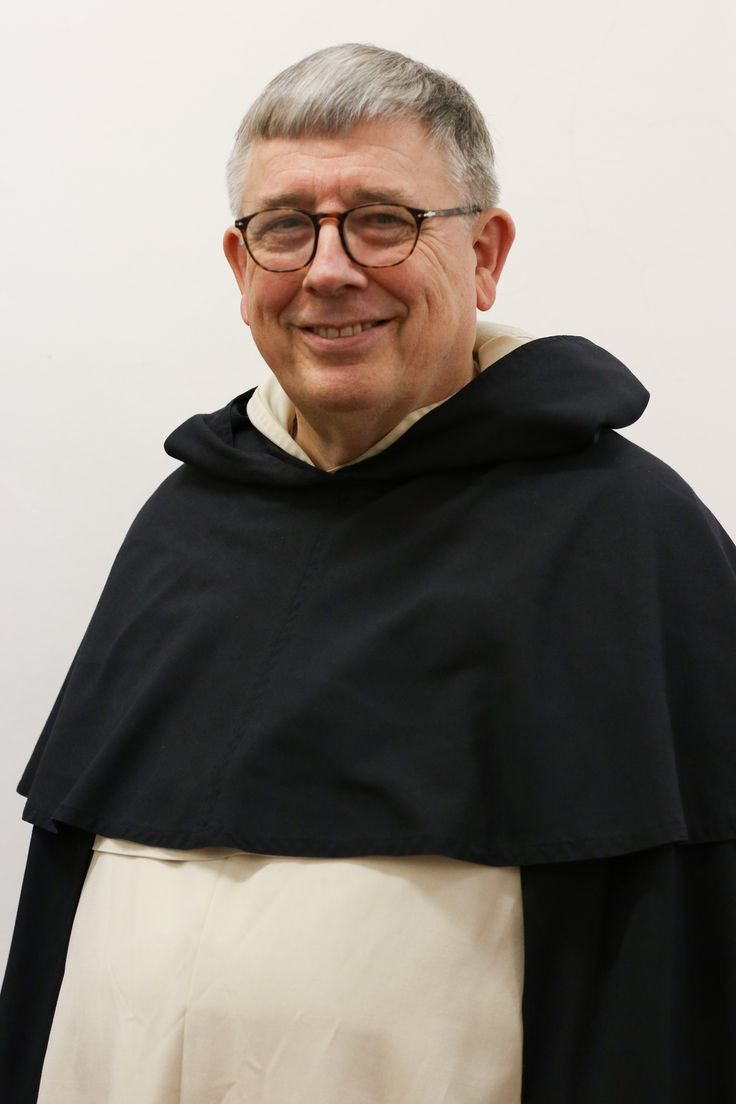 https://flic.kr/p/QajJMW   Fr. John Corbett OP   www.dhs.edu/corbett/  (photo by Fr. Lawrence Lew OP)  Fr John Corbett was born in 1951 in Columbus, Ohio. He graduated from Providence College in 1973 with a major in Political Science. He was deeply influenced in his faith life by encountering the Charismatic Renewal and developed an appreciation of theology and preaching under the tutelage of the Dominican Friars. He joined the Order in 1974, took solemn vows in 1978 and was ordained a…