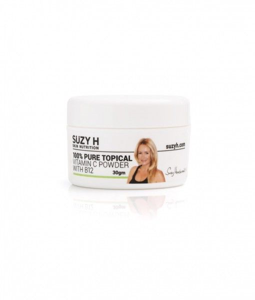 Suzy H Vitamin C Powder