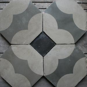 Encaustic Colmar Tiles (Antique)