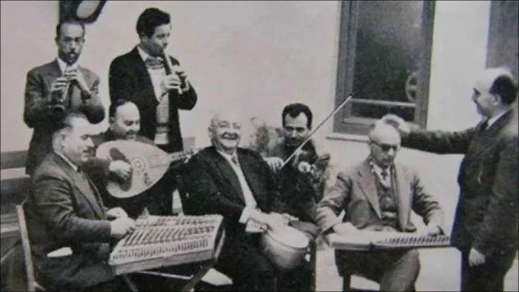 """""""Πατηνάδα του γάμου""""(Οργανικό) - Ορχήστρα Συλλόγου Σίμωνα Καρά"""