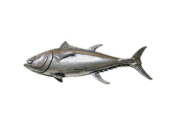 d176fbbc6a3c2 Tuna Fish Magnet