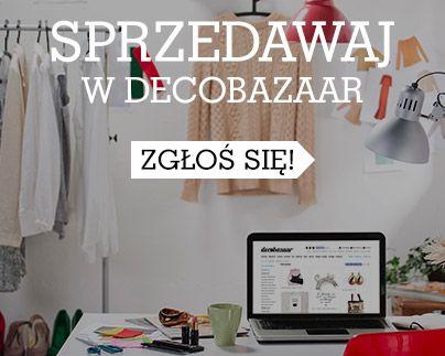decobazaar- hand made sklep internetowy