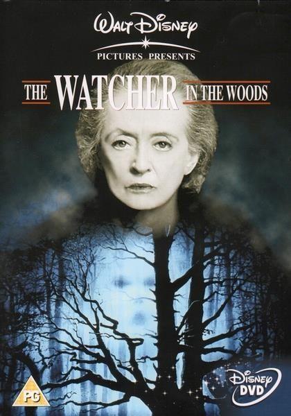 The Watcher In The Woods (DVD / Bette Davis / John Hough 1980)