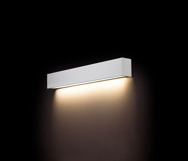 Nowodvorski STRAIGHT WALL fali lámpa - 6346