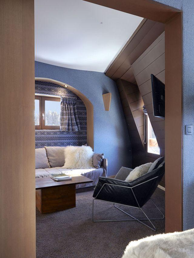 Hiver 2015 : 8 nouveaux hotels en stations de ski - les dromonts avoriaz