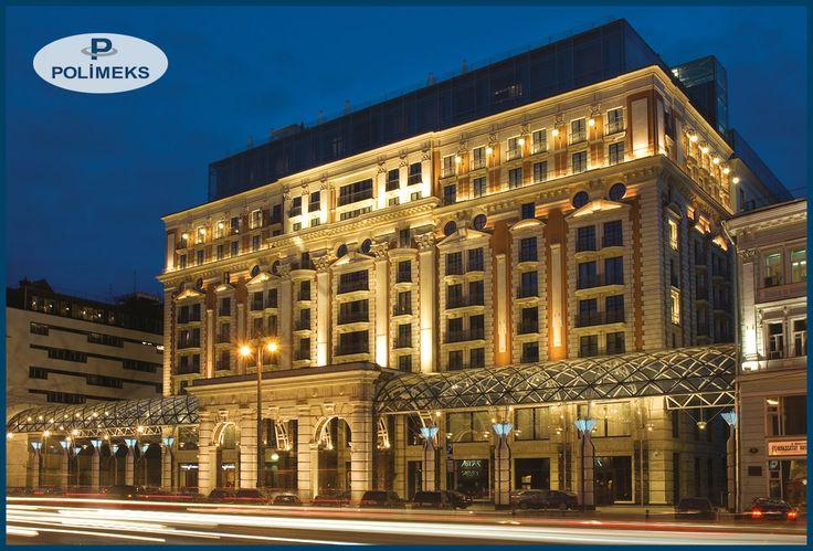 Ritz Carlton, Moscow1