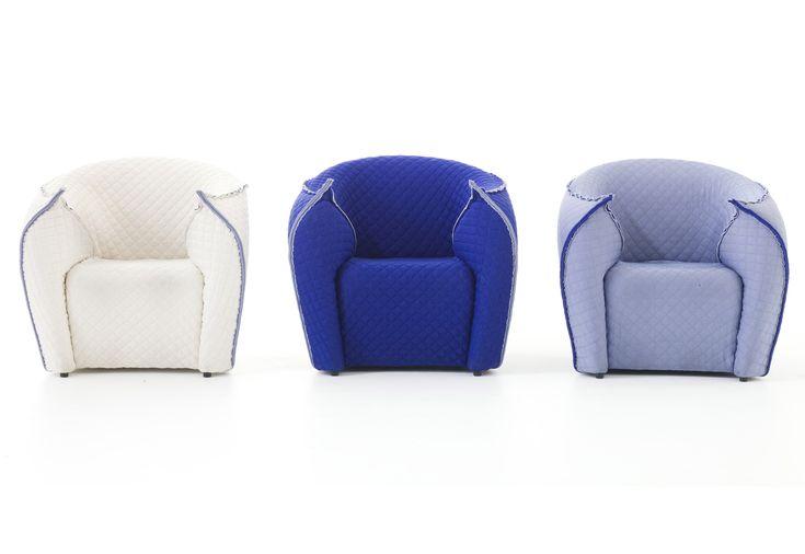 Tokujin Yoshioka Moroso Panna Chair