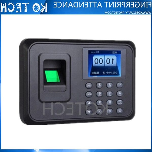 Photo Fingerprint Scanner Time Clock Images The World Today Our Mind And Imagination 25 Best