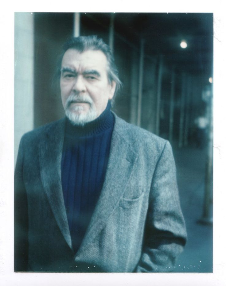 Giorgio Gomelsky 1934-2016