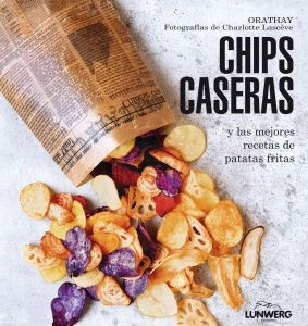 Chips caseras y las mejores recetas de patatas fritas - http://www.conmuchagula.com/2014/10/13/chips-caseras/?utm_source=PN&utm_medium=Pinterest+CMG&utm_campaign=SNAP%2Bfrom%2BCon+Mucha+Gula