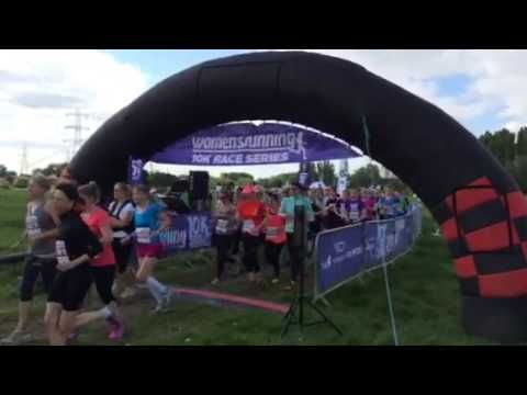 Why 10K is the perfect race distance - Women's Running