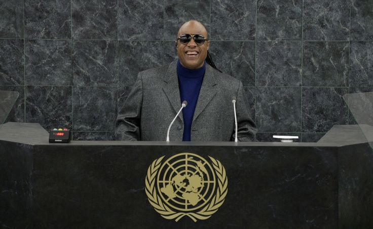 Stevie Wonder | GRAMMY.com: Videos, Photo