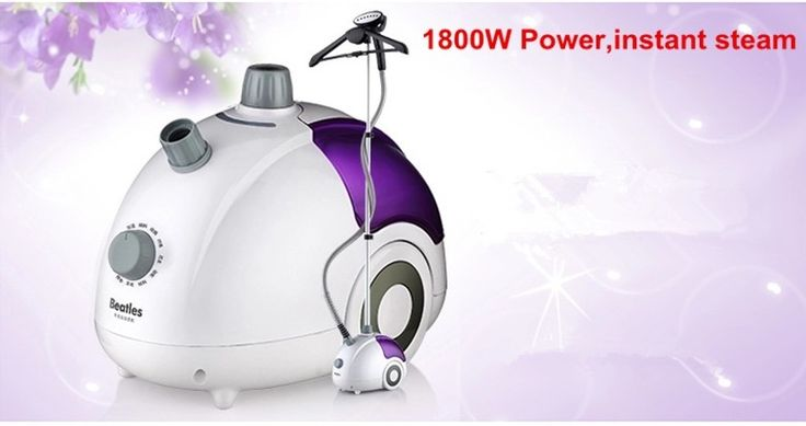 151.20$  Buy now - http://aliwu6.worldwells.pw/go.php?t=32697155627 - Household Garment Steamer Ironing machine Handheld clothes Electric iron wrinkle relaxing portable Steam iron steamer HA200 151.20$