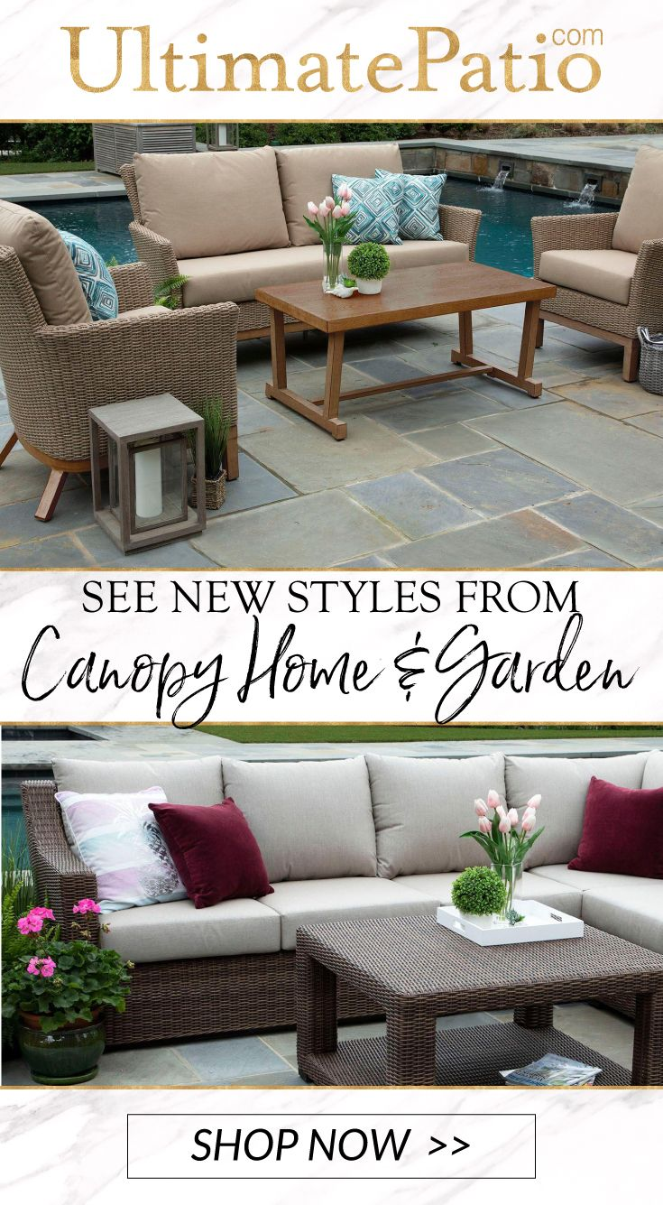 new styles from canopy home garden outdoor