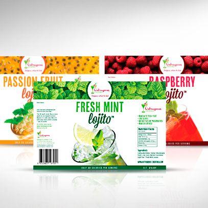 #design #packaging #package #label #inspiration #packagingidea #greatpackaging #customdesign #graphicdesign #greatpackaging #mojitopackaging #passionfruitpackaging