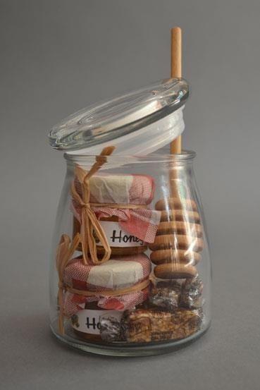 Rosh Hashana gift package idea
