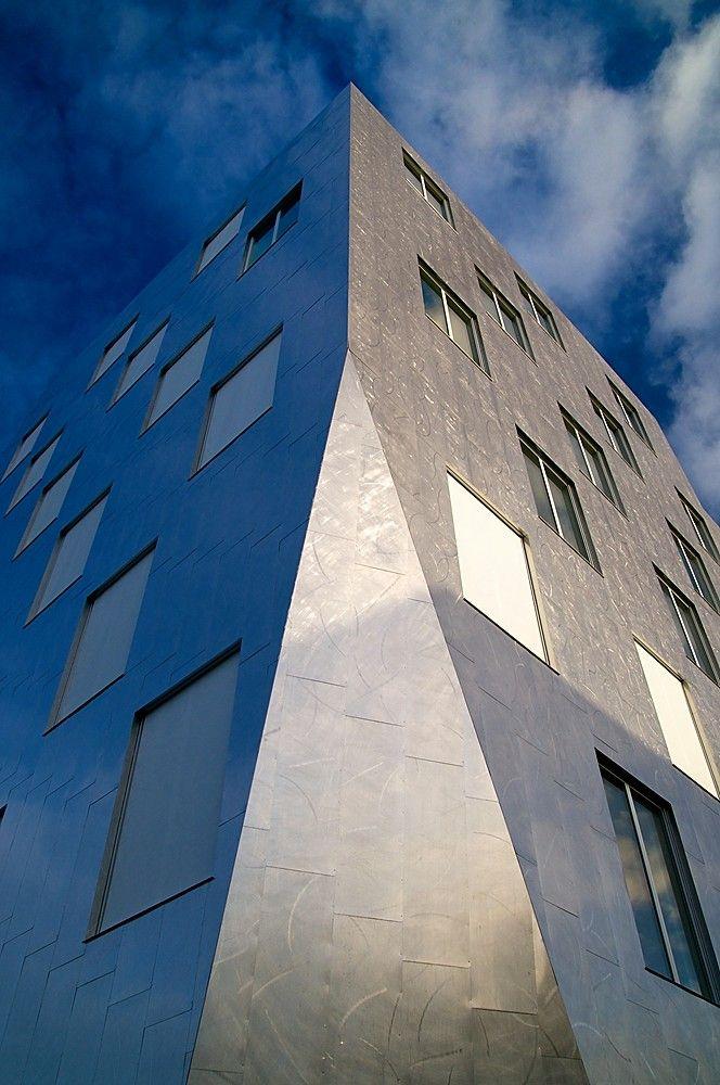 Sluppenveien 17 A (2011) – ARC arkitekter