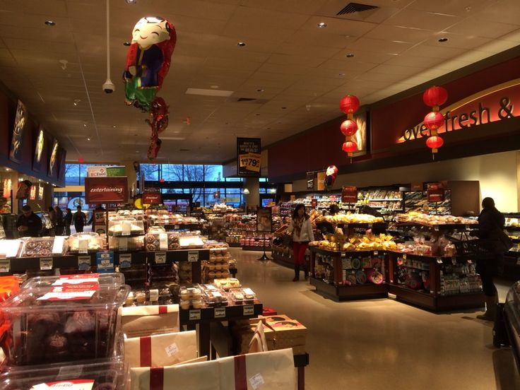 Safeway in Vancouver, BC