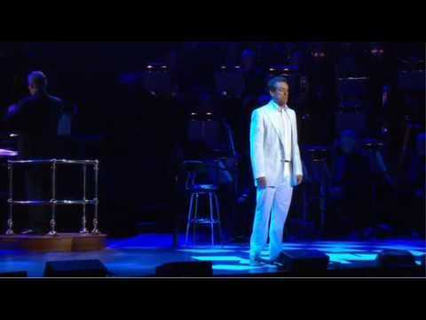 """Adam Pascal. """"Pity the Child"""" from Chess. Pure rock broadway. And yeah, the last note is 22 seconds (of belting, people)"""