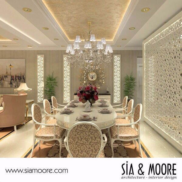 Designed By Sia Moore Architecture Interior Design Luxuryfurniture Luxurydesign Luxury Turkey