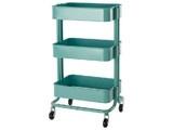 Jayden Metal Shelf Units - contemporary - storage and organization - - by World Market