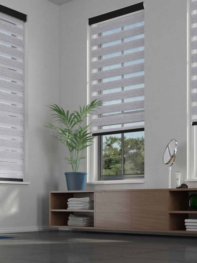 Duo Roller Illume Mineral Blind