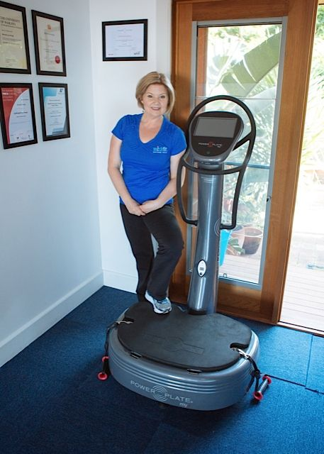 Mish is the CEO and Founder of mishfit. Mish owns the Northcote location, and works at mishfit HQ as a Power Plate Trainer.