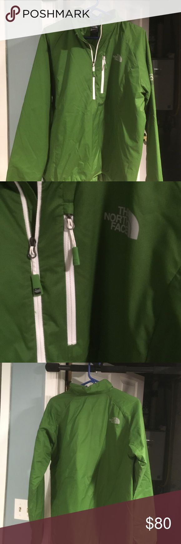 Mens The North Face anorak In Preowned but excellent Condition. Has primaloft filling North Face Jackets & Coats Puffers