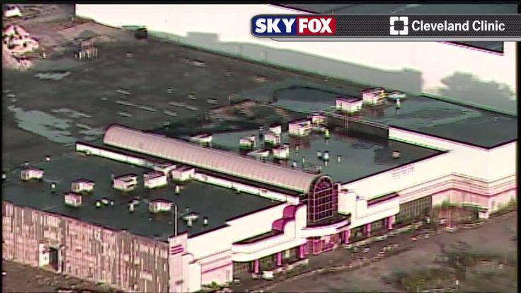 Vacant Randall Park Mall to be transformed into Amazon Fulfillment Center | fox8.com