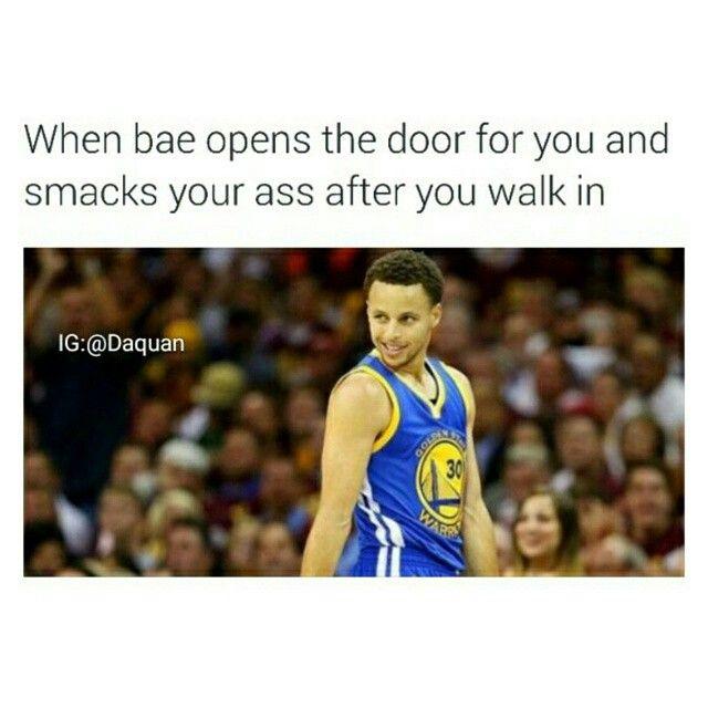 When bae...