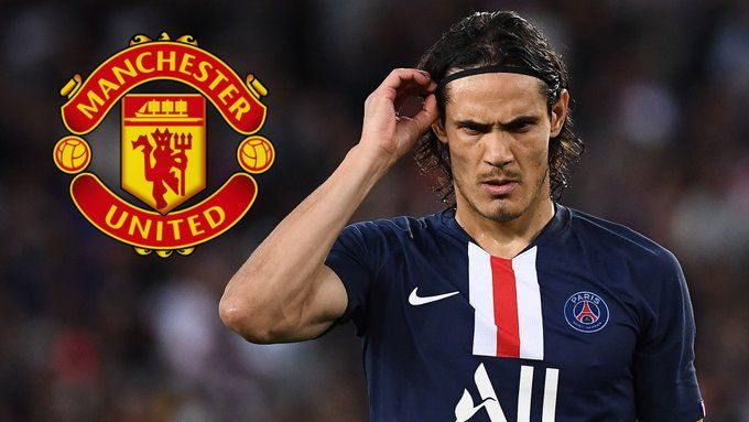 Football News And Entertainment Edinson Cavani To Manchester United Depends On One In 2020 Manchester United Chelsea News Manchester