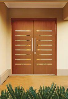 Corinthian Doors Slimlite PSLM208 w/Translucent