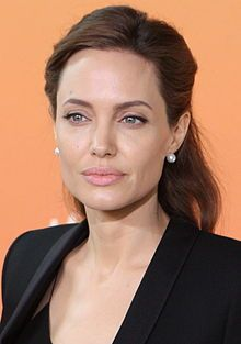 Angelina Jolie ... 4 June 1975, Los Angeles, CA; US & Cambodian citizen; actress & filmmaker; Spouses: Jonny Lee Miller (1996-99), Billy Bob Thornton (2000-2003), Brad Pitt (2014-present). Father: Jon Vouight, actor.