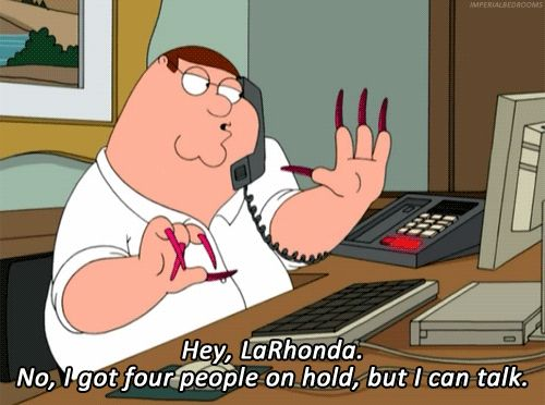 Oh Peter! Love family guy